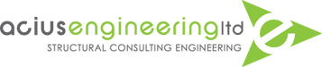 Acius Engineering LTD Logo