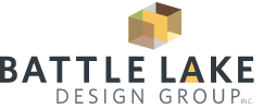 Battle Lake Design Group Inc company