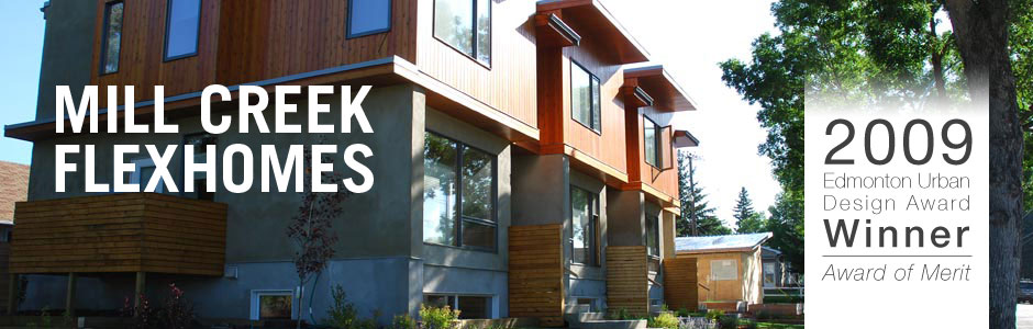 Mill Creek Flexhomes