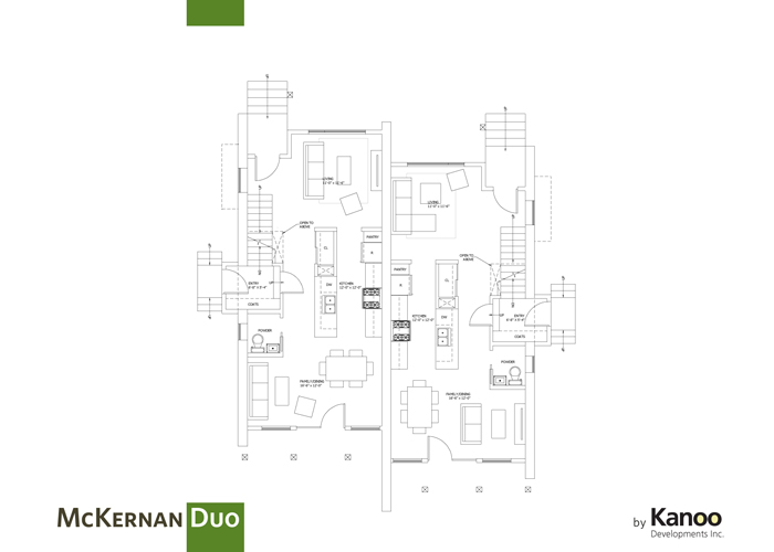 McKernan Duo Project
