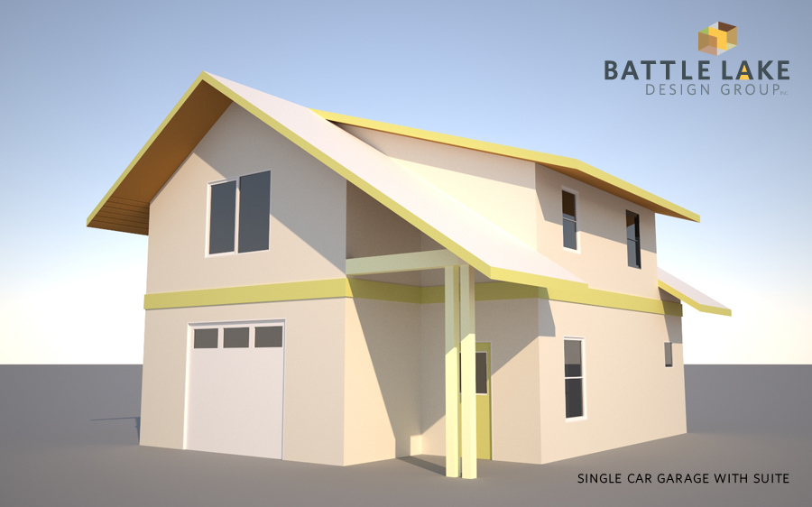 Single-Garage-with-Suite-Fr